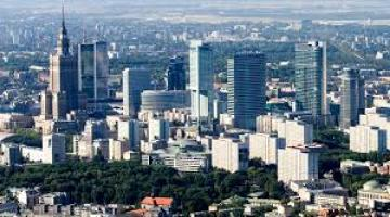 warsaw investment