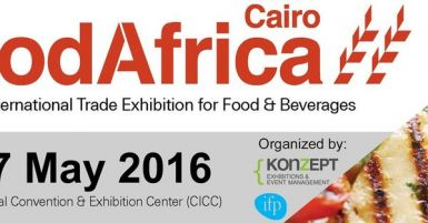 Food Africa Cairo 2016